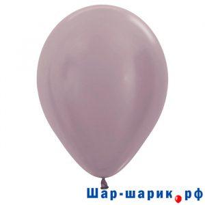Шар жемчужно-бежевый перламутр (479)