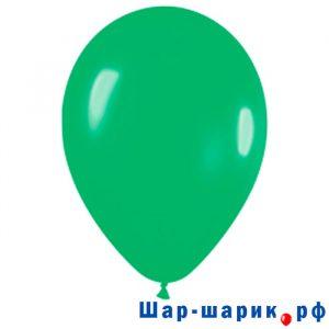 Шар зеленый пастель (матовый 028)